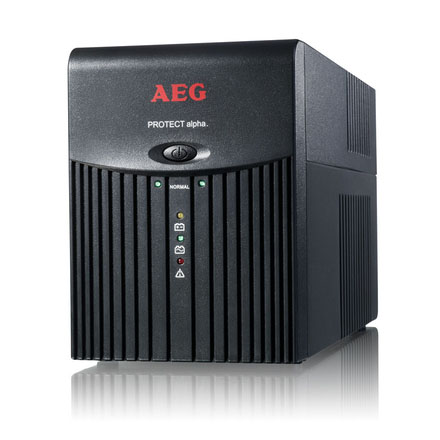 AEG Protect Alpha 1200