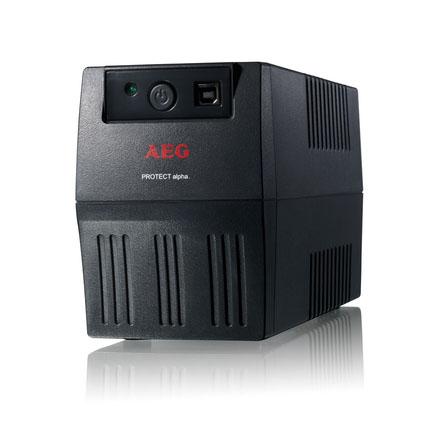 AEG Protect Alpha 600